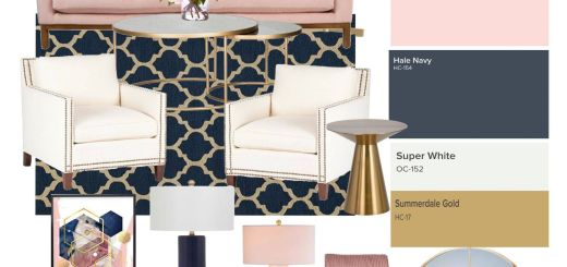 Room Color and Mood Beautiful E Of My Favorite Color Binations is Navy and Pink so