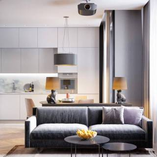 Small Rooms Design Awesome Home Design Under 60 Square Meters 3 Examples that