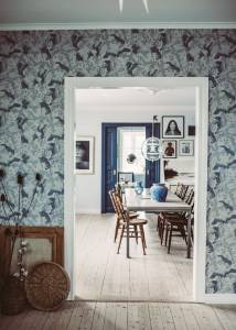 Wallpaper Vs Paint Fresh How Do You Bine Wallpaper and Painted Walls & How Do You