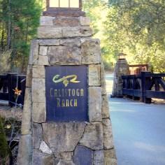 Calistoga Ranch, Calistoga