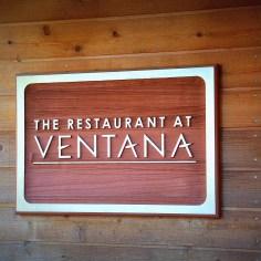 The Restaurant at Ventana
