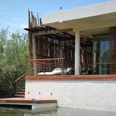 Deluxe Overwater Lagoon Suite