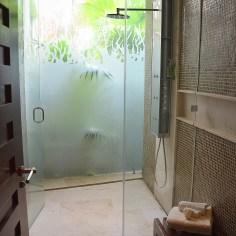 Spa Showers