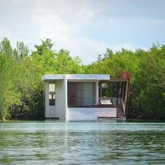 Deluxe Overwater Lagoon #320