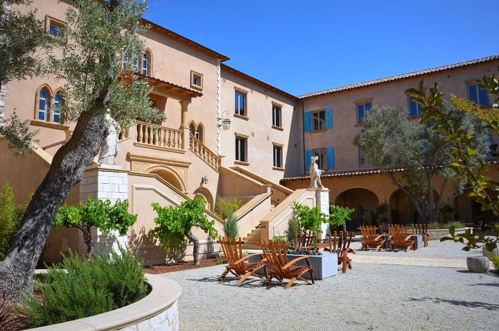 Allegretto Vineyard Resort | Paso Robles, CA