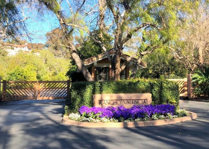 Rancho Valencia | Rancho Santa Fe, CA