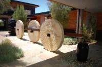 Property sculptures