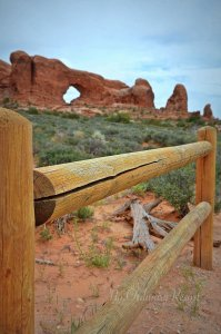 Day trip to Arches National Park