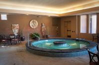 Indoor Spa & Pool