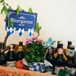 Diy Mini Biergarten Selber Machen L Manner Geschenke L Bierliebhaber L Basteln L Selbermachen L Mit Liebe Schenken Noordwind