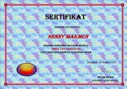 136.sertifikat cinta tak terbalas_nerin media publisher