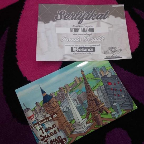 149.sertifikat town sweet town elunar publisher