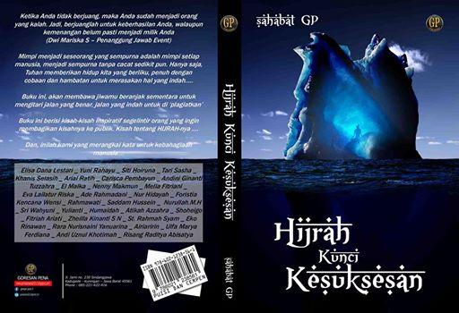 631.hijrah kunci kesuksesan#3