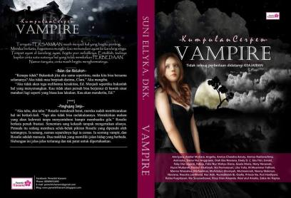 641.kumcer vampire