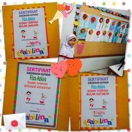 icha_dan sertifikat sabilina