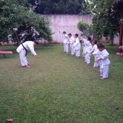 karate(15)