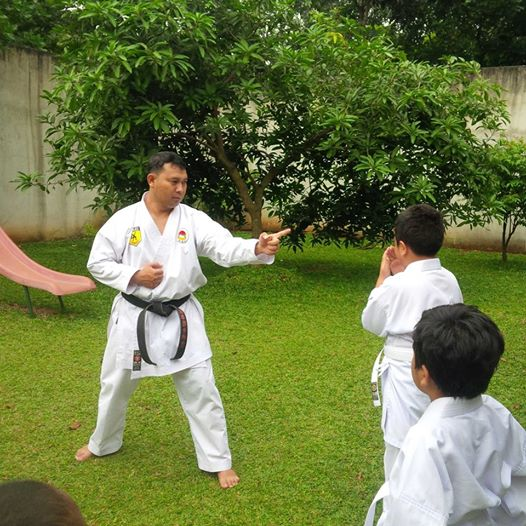 karate(16)