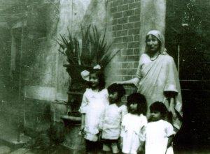 Noor un nisa, Vilayat, Hidayat, Begum, Khairunisa