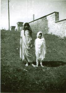 Noor and Khairunissa. 1924, Fazal Manzil