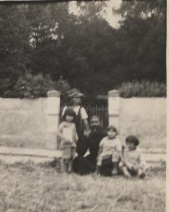 Hidayat, Noor, Murshid, Khairunissa, and Vilayat. Wissous, France