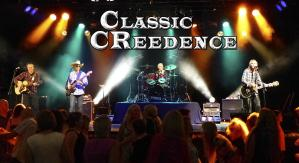 Credence Clearwater Revived @ Diggers Bar | Tewantin | Queensland | Australia