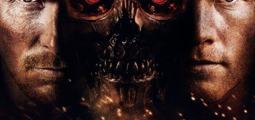 """Plakat von """"Terminator - Die Erlösung"""""""
