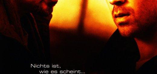 """Plakat von """"Der Einsatz"""""""