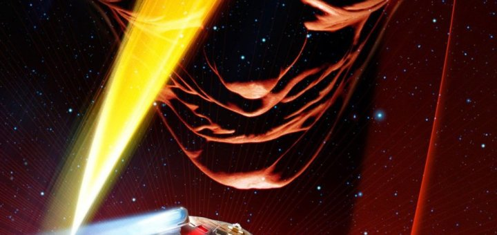 """Plakat von """"Star Trek - Der Aufstand"""""""