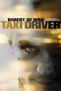 """Plakat von """"Taxi Driver"""""""