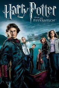 """Plakat von """"Harry Potter und der Feuerkelch"""""""