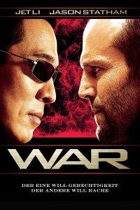 """Plakat von """"War"""""""