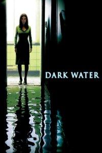 """Plakat von """"Dark Water - Dunkle Wasser"""""""