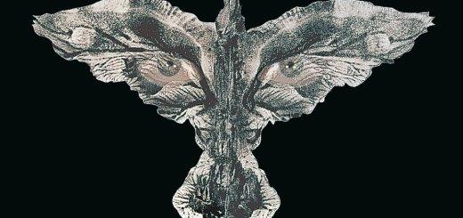 """Plakat von """"The Crow - Die Krähe"""""""