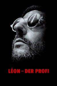 """Plakat von """"Léon - Der Profi"""""""