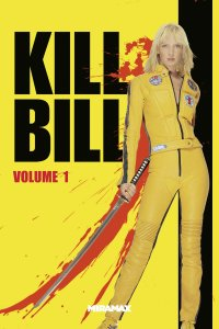 "Plakat von ""Kill Bill - Vol. 1"""