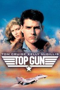 """Plakat von """"Top Gun"""""""