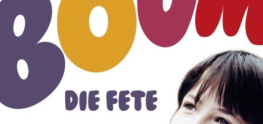 "Plakat von ""La Boum - Die Fete"""