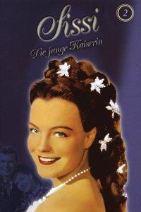 """Plakat von """"Sissi - Die junge Kaiserin"""""""