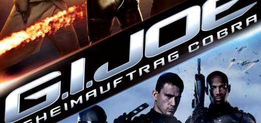 """Plakat von """"G.I. Joe - Geheimauftrag Cobra"""""""