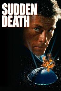 """Plakat von """"Sudden Death"""""""