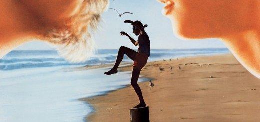 """Plakat von """"Karate Kid"""""""