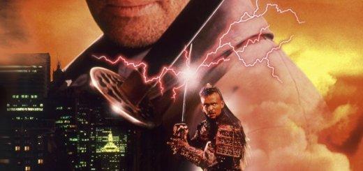 """Plakat von """"Highlander III - Die Legende"""""""
