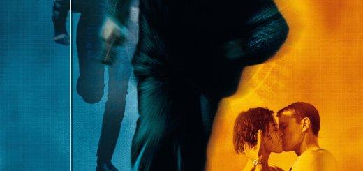 """Plakat von """"Die Bourne Identität"""""""