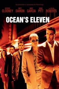 "Plakat von ""Ocean's Eleven"""