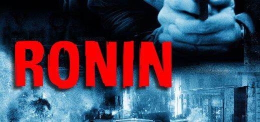 """Plakat von """"Ronin"""""""