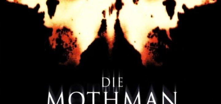 """Plakat von """"Die Mothman Prophezeiungen - Tödliche Visionen"""""""