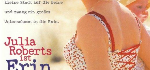 """Plakat von """"Erin Brockovich - Eine wahre Geschichte"""""""