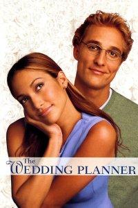 """Plakat von """"Wedding Planner - verliebt, verlobt, verplant"""""""