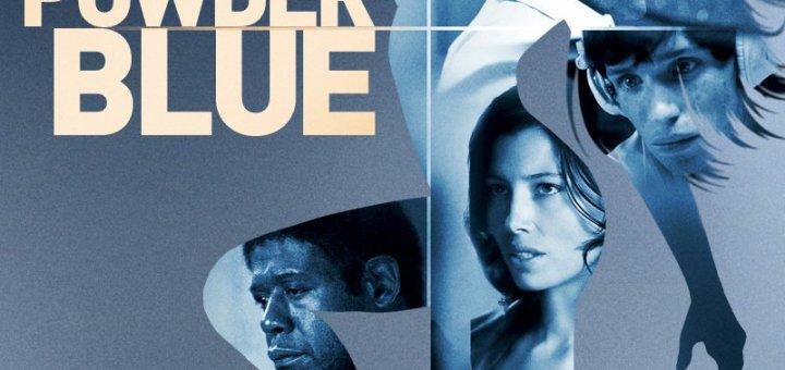 """Plakat von """"Powder Blue"""""""