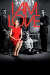 """Plakat von """"I Am Love"""""""